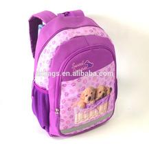 Hot School bags teenage girl school bag
