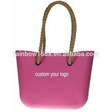 2015 fashion handbags, new 0 hand bag women, rubber silicone handbags