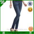 Ocoo top-design neue spandex skinny niedrige leibhöhe ali baba frauen großhandel denim jeans legging