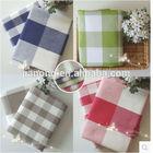High grade yarn dyed elegant polyester cotton fabric