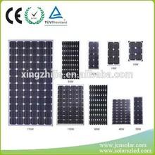 Best Price Power 130w 18v Solar Panel solar module