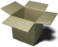 Custom cartoon box for packaging