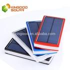 Power bank, Favorable dual micro usb 20000mah mobile solar power bank