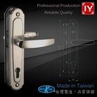 High Quality Stainless Steel Brass Wood Door lock Handle