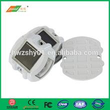 Waterproof IP68 LED Cat Eye Lower Cost Solar Stud Aluminium