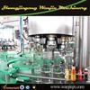 New designed pet bottle plastic bottle carbonated/soft drink production