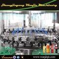nuevo diseño de la botella de pet de gaseosas carbonatadas de las marcas