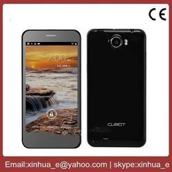 4.5 inch Cubot GT99 MTK6589 3G WCDMA GPS Smartphone