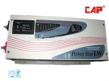 low frequency solar inverter 200w to 20kw 12v to 192v DC 110v 220v AC 50/60hz
