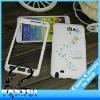 Fashion star plastic case for i9220/galaxy note samsung i22010
