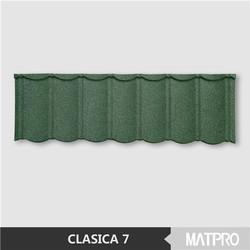best metal color stone coated steel villa shingle roof tiles