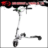 Trade assurance 250W three wheel electric scooter price china,cheap electric scooter