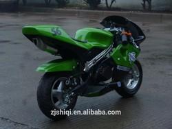 2015 new model durable top selling 50cc pocket bike