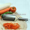 cozinha salada de vegetais ralador em aço inoxidável