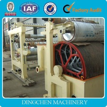 high quality equipment for production of kitchen paper towel