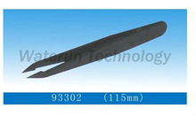 ESD Plastic Tweezers, Cleanroom Plastic Tweezers facotry & supplier