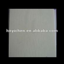 2013 classic pure white decorative pvc ceilings,pvc false ceilings for building material