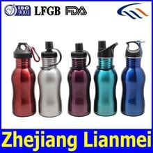 LFGB FDA eco-friendly BPA free single stainless steel Sports bottle, Stainless Steel Water Bottle, drink bottle