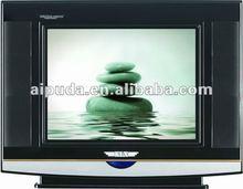 crt television/TV Sets/portable tv/slim/cheap tv/12 volt dc