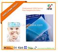 Aprobado por la ce, el servicio del oem de la fiebre parche frío del bebé chino para reducir la fiebre fresco patch