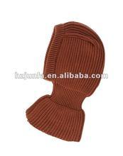 fashional warm soft cozy popular elegant hat neck warmer
