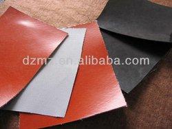 fiberglass silicon cloth