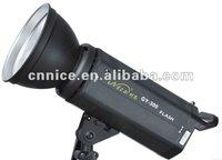 Nicefoto Studio strobe flash light Photographic equipment accessories