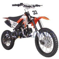 EPA 125CC Dirt Bike 125XQ-33D