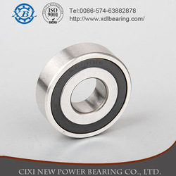 Low Price Deep Groove Ball Bearing From China
