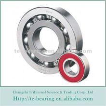 Wheel 6202 bearing deep groove ball bearing