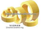 Zirconia ceramic tubing/tube