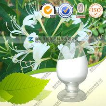 Honey Suckle Flower Extract Chlorogenic Acid