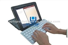 2.4Ghz mini wireless bluetooth keyboard BK6089BA mainly designed for Apple Mac OS system Compatible with Windows system