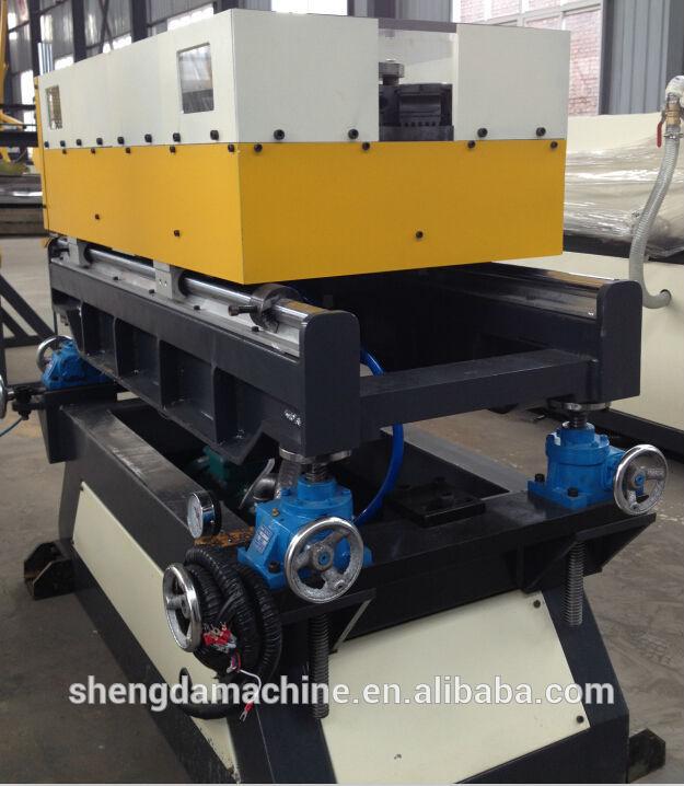 Plastic Flexible PVC PP PE Tube Making Machine