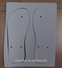 Customized slipper Cheap flip flop