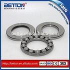 Hot ! motorcycle bearing thrust ball bearing 51310