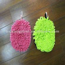 2012 New Premium Microfiber auto foam polishing pad ( chenille pad )
