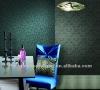 2013 New Design Modern Wallpaper Wallcovering vinyl