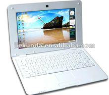 10inch Notebook VIA8850 wth web camera