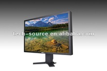 27'' widen LCD monitor with alloy shell