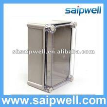 2012 IP66 Electric Meter Box Cover 280*190*130