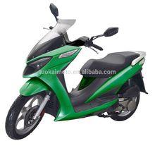 "16"" big wheels 50cc\125cc\150cc EEC Scooter (TKM150E-H2)"