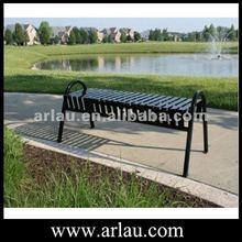Steel Patio Bench Metal Bench (Arlau FS146 )