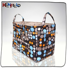 2014 Fashion unique design cosmetic bag (CS-301496)