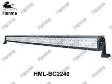 HANMA 2012 HOT!! 41.5Inch 240W 12V/24V driving light, offroad LED light bar,4x4 accessory, forSUV,ATV,4WD,Jeep,Truck,IP67,CE,EMC