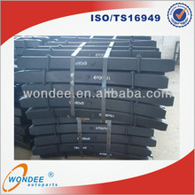 Leaf Spring for Truck Trailer Suspension