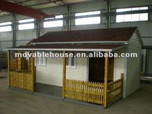brazil prefabricated house