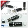 Hot sale carbon fiber key ring usb