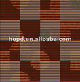 impreso de retazos alfombras residenciales para uesd