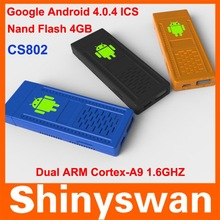 Android MINI PC UG802 with dual core RK3066